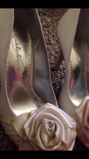 Wedding shoes for Sale in Denver, CO