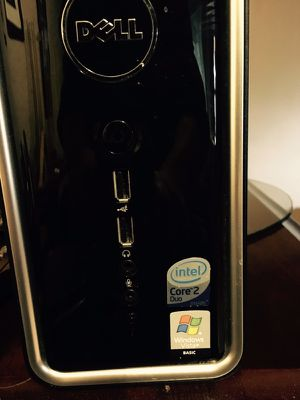 Dell Inspiron 537s for Sale in Fairfax, VA