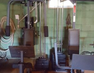 Weider pro for Sale in Madison Heights, VA
