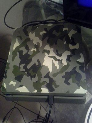 Ps4 world war 2 edition we got it for 600 know we are giving it for 350$ for Sale in Austin, TX