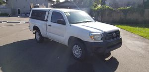 2013 TOYOTA TACOMA ( GREAT DEAL) for Sale in Tampa, FL