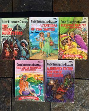Used, Children's books for sale  Sapulpa, OK