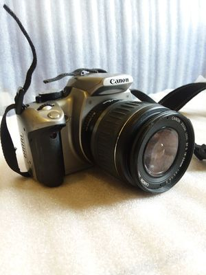 CANON Camera Digital EOS Rebel XT for Sale in Takoma Park, MD