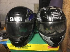 Motorcycle Helmets for Sale in Bethesda, MD