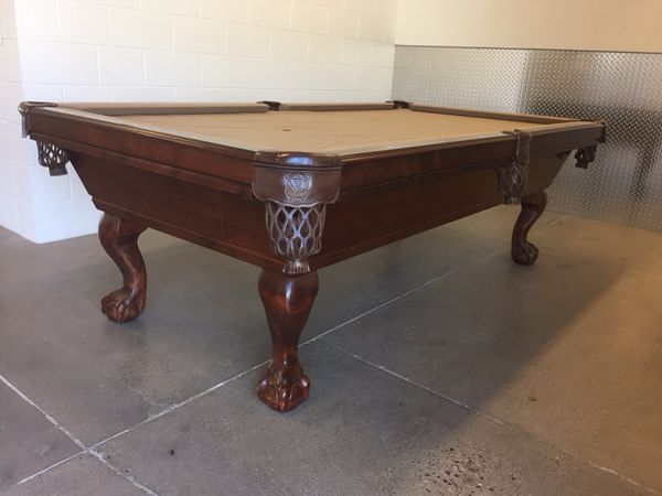 Connelly Durango Foot Pool Table Billiard Table For Sale In - Connelly billiard table