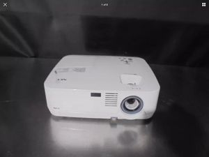 NEC Projector. Very good condition with HDMI adapter. for Sale in Washington, MD