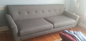 Mid Century Modern Sofa. BRAND NEW! for Sale in Rockville, MD