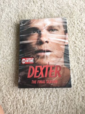 Dexter Season 8 - unopened! for Sale in Tampa, FL