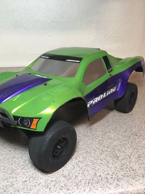 Rc Car/Truck/Buggy (Brushless) for Sale in Puyallup, WA