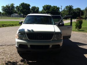 Used, 02 Ford Explorer for sale for sale  Tulsa, OK