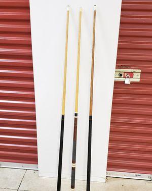 Pool Sticks for Sale in Hyattsville, MD