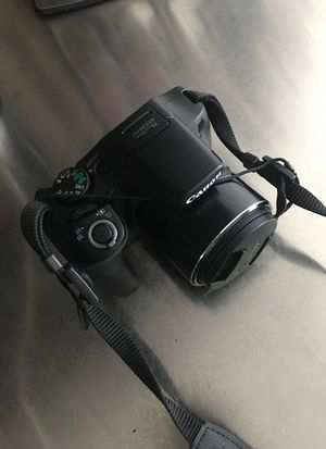 CANON POWERSHOT SX530 HS for Sale in Miami, FL