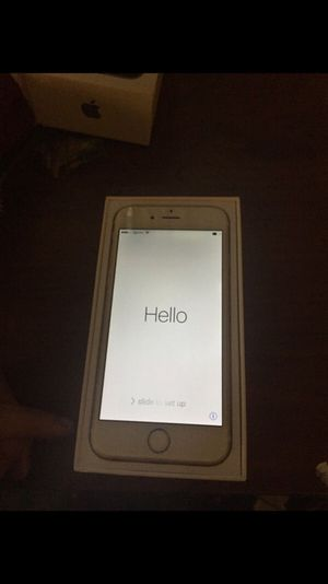 Phone 6s 32 gb need gone ASAP unlocked 220 for Sale in Fort Washington, MD