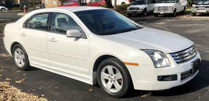 2006 Ford fusion low miles like new one owner for Sale in Warrenton, VA