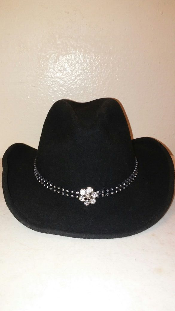 4d7b6609646a9 Cowgirls hat  cowgirl hat  Rodeo hat tejana sombrero  for Sale in ...