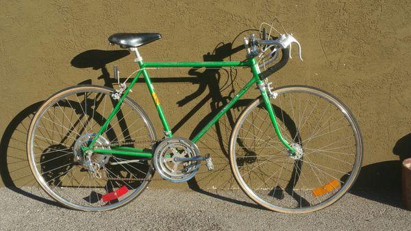 57543c7813a 1972 Schwinn Varsity Bike - Unique Vintage for Sale in Tucson, AZ ...