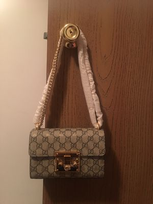 0fb376f4de8 New and Used Gucci bag for Sale in Dothan