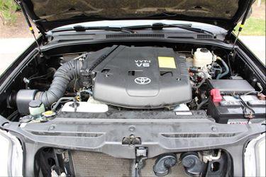 2008 Toyota 4Runner Thumbnail