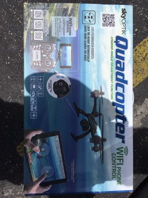 Skyoptik drone HD for Sale in Annandale, VA