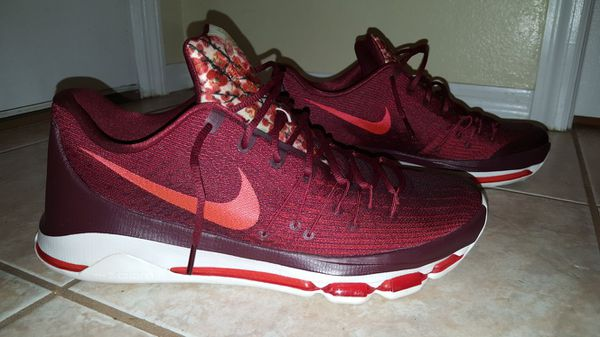 Nike Kd 8 Verance Color Only Released In Asia Clothing Shoes Brandon Fl Offerup
