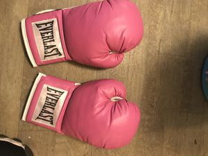 Boxing gloves for Sale in Greensboro, NC