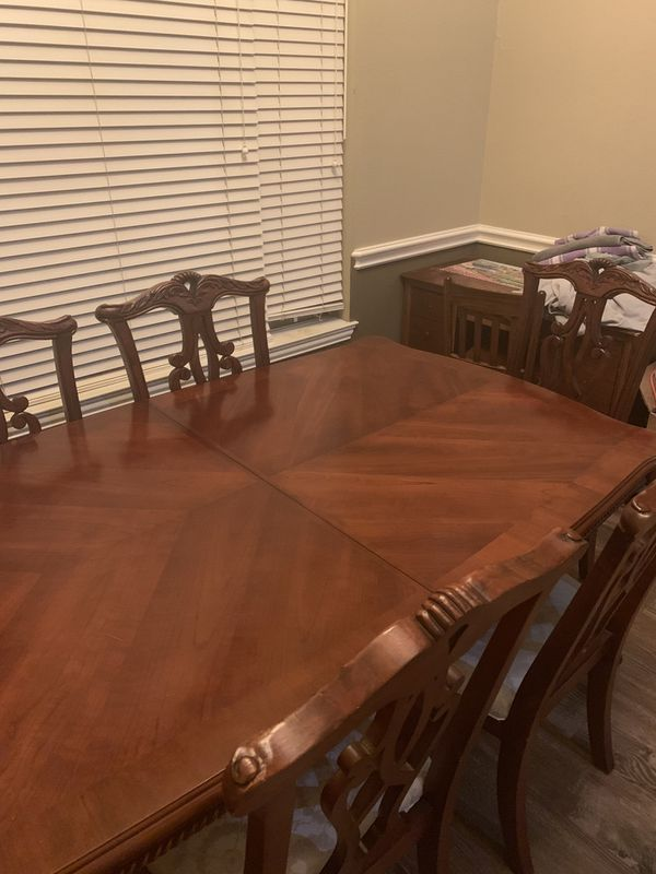 Excellent New And Used Dining Table For Sale In Dallas Tx Offerup Interior Design Ideas Inamawefileorg
