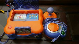 Vtech smile learning kid console for Sale in Chula Vista, CA