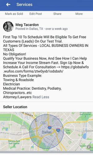 Customer Now Offer - Increase Your Sales Today! for Sale in Dallas, TX