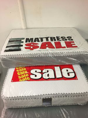 Mattress And Box Free Delivery A For Sale In Chicago IL
