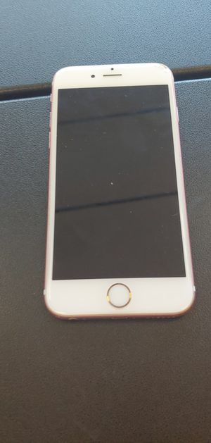 iPhone 6s 16GB unlocked for Sale in Silver Spring, MD