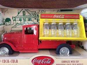 Brand new Coca-Cola bottling truck for Sale in Jupiter, FL