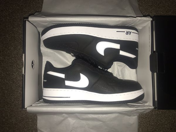 online store 96e5d c0849 Supreme X CDG Nike Air Force 1 Size 9.5 for Sale in Stockton, CA - OfferUp