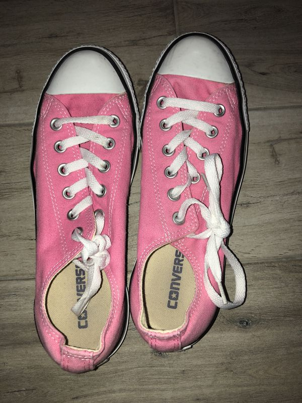 3cab2ed1b2b5 PINK CONVERSE for Sale in Phoenix