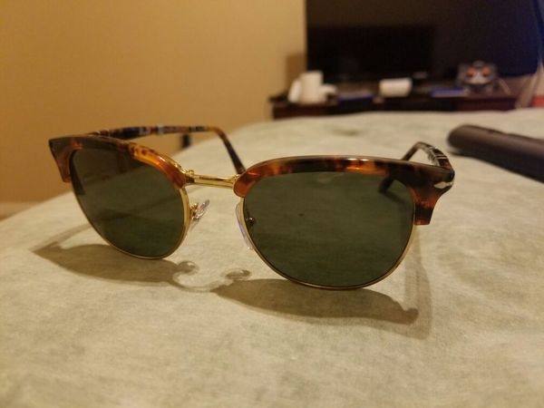 50f839dd9b6d9 Persol PO3132S - Folding Sunglasses - Polarized for Sale in Orlando ...