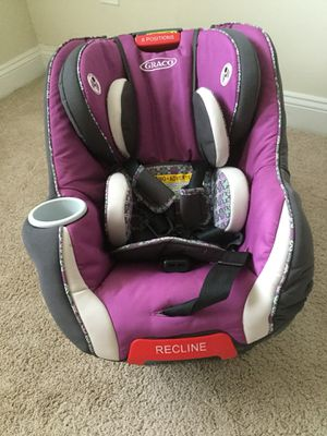 Graco car seat for Sale in Alexandria, VA
