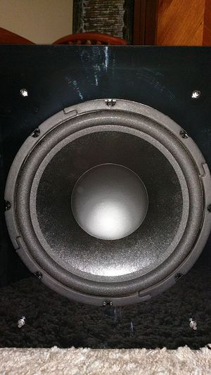 """Velodyne VRP Series 10"""" Powered Surround SUBWOOFER for Sale in St. Louis, MO"""