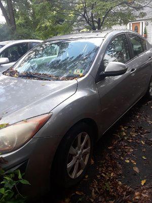 Mazda 3 2010 for Sale in Springfield, VA
