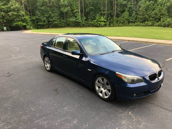 2004 bmw 530i for Sale in Cary, NC - OfferUp