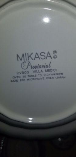 Mikasa Tea Set Thumbnail