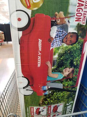Radio flyer wagon for Sale in Rockmart, GA
