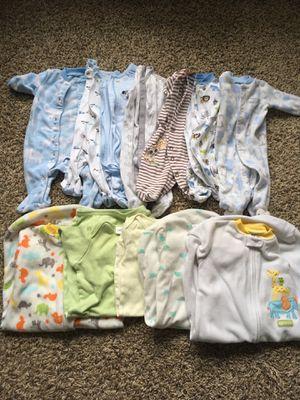 Baby boy - newborn package for Sale in Alexandria, VA