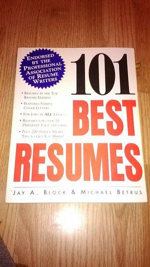 101 Best Resumes for Sale in Denver, CO