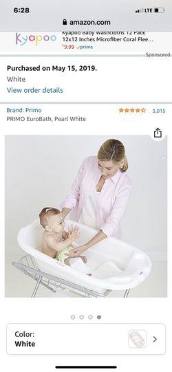 Primo Euro Bath Thumbnail