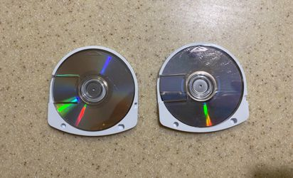 PSP Games Thumbnail