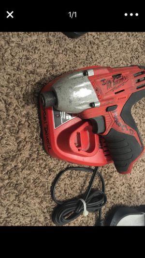 Milwaukee power drill for Sale in Orlando, FL