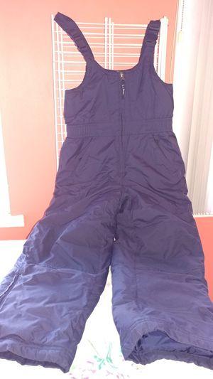 SNOW SUIT LL BEAN Size 6/7 for Sale in Arlington, VA