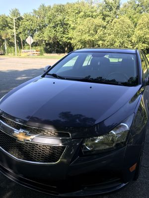 Chevy Cruze 2013 for Sale in Rockville, MD