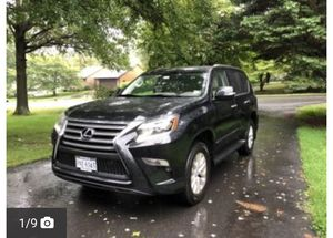 Used 2014 Lexus GX 460 Luxury, Reduced Price for Sale in Great Falls, VA