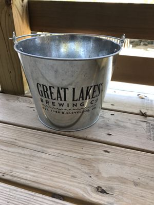 Great Lakes bucket for Sale in Columbus, OH