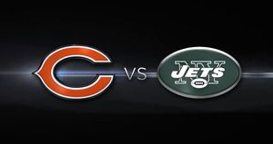 Bears tickets-10/28- Bears vs. Jets for Sale in Niles, IL